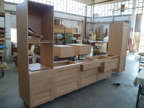 Produzione Cucine. Simple Cucine Mobilturi Produzione Cucine ...